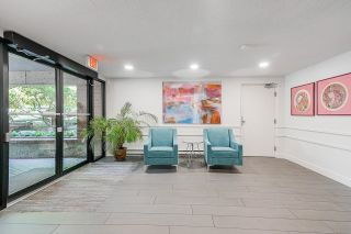 Photo 2: 205 1575 BALSAM Street in Vancouver: Kitsilano Condo for sale (Vancouver West)  : MLS®# R2606434