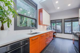 Photo 6: 1979 CEDAR VILLAGE CRESCENT in North Vancouver: Westlynn Townhouse for sale : MLS®# R2514297
