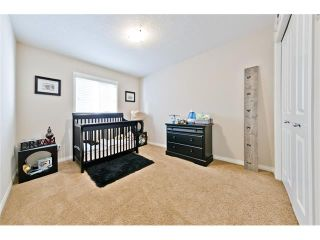 Photo 12: 166 CRESTMONT Drive SW in Calgary: Crestmont House for sale : MLS®# C4039400