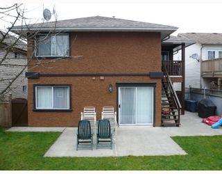 Photo 9: 11580 WARESLEY Street in Maple_Ridge: Southwest Maple Ridge House for sale (Maple Ridge)  : MLS®# V695249