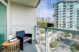 Photo 13: 503 2733 CHANDLERY Place in Vancouver: South Marine Condo for sale (Vancouver East)  : MLS®# R2560176