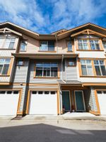 "Main Photo: 39 12036 66 Avenue in Surrey: West Newton Townhouse for sale in ""DUBB VILLA"" : MLS®# R2577907"