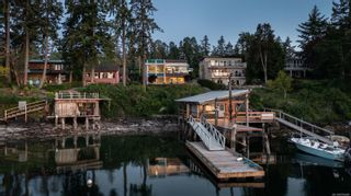 Photo 2: 10974B Madrona Dr in : NS Deep Cove House for sale (North Saanich)  : MLS®# 876689