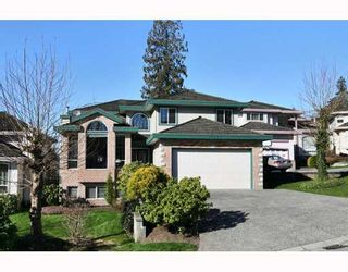 Photo 1: 10551 238TH Street in Maple Ridge: Albion House for sale : MLS®# V811160
