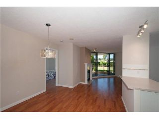"""Photo 7: 207 4425 HALIFAX Street in Burnaby: Brentwood Park Condo for sale in """"POLARIS"""" (Burnaby North)  : MLS®# V1078768"""