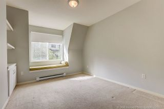 """Photo 12: 58 8415 CUMBERLAND Place in Burnaby: The Crest Townhouse for sale in """"ASHCOMBE"""" (Burnaby East)  : MLS®# R2179121"""