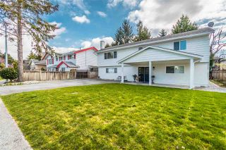 Photo 1: 6699 AZURE Road in Richmond: Granville House for sale : MLS®# R2548446