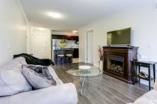 "Photo 10: 216 17769 57 Avenue in Surrey: Cloverdale BC Condo for sale in ""Clover Down Estates"" (Cloverdale)  : MLS®# R2164588"