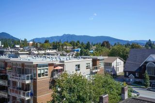 """Photo 31: 605 128 E 8TH Street in North Vancouver: Central Lonsdale Condo for sale in """"Crest By Adera"""" : MLS®# R2615045"""