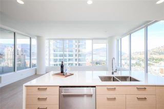 Photo 13: #1406 1191 Sunset Drive, in Kelowna: Condo for sale : MLS®# 10240119