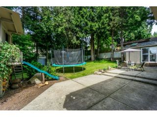 """Photo 19: 12597 20TH Avenue in Surrey: Crescent Bch Ocean Pk. House for sale in """"Ocean Park"""" (South Surrey White Rock)  : MLS®# F1442862"""