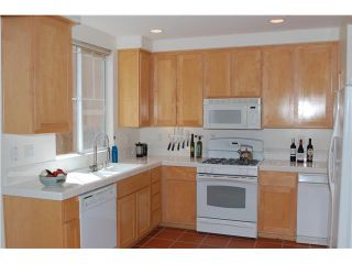 Photo 7: POINT LOMA Townhouse for sale : 2 bedrooms : 2720 Evans #5 in San Diego