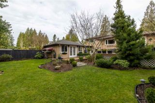 Photo 2: 1107 LINNAE Avenue in North Vancouver: Canyon Heights NV House for sale : MLS®# R2551247