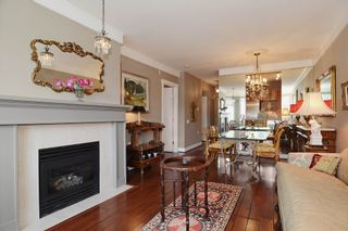 """Photo 7: 210 3088 W 41ST Avenue in Vancouver: Kerrisdale Condo for sale in """"LANESBOROUGH"""" (Vancouver West)  : MLS®# V1048827"""
