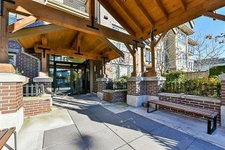 Photo 2: 302 2175 FRASER AVE PORT COQUITLAM in THE RESIDENCES ON SHAUGHNESSY: Home for sale