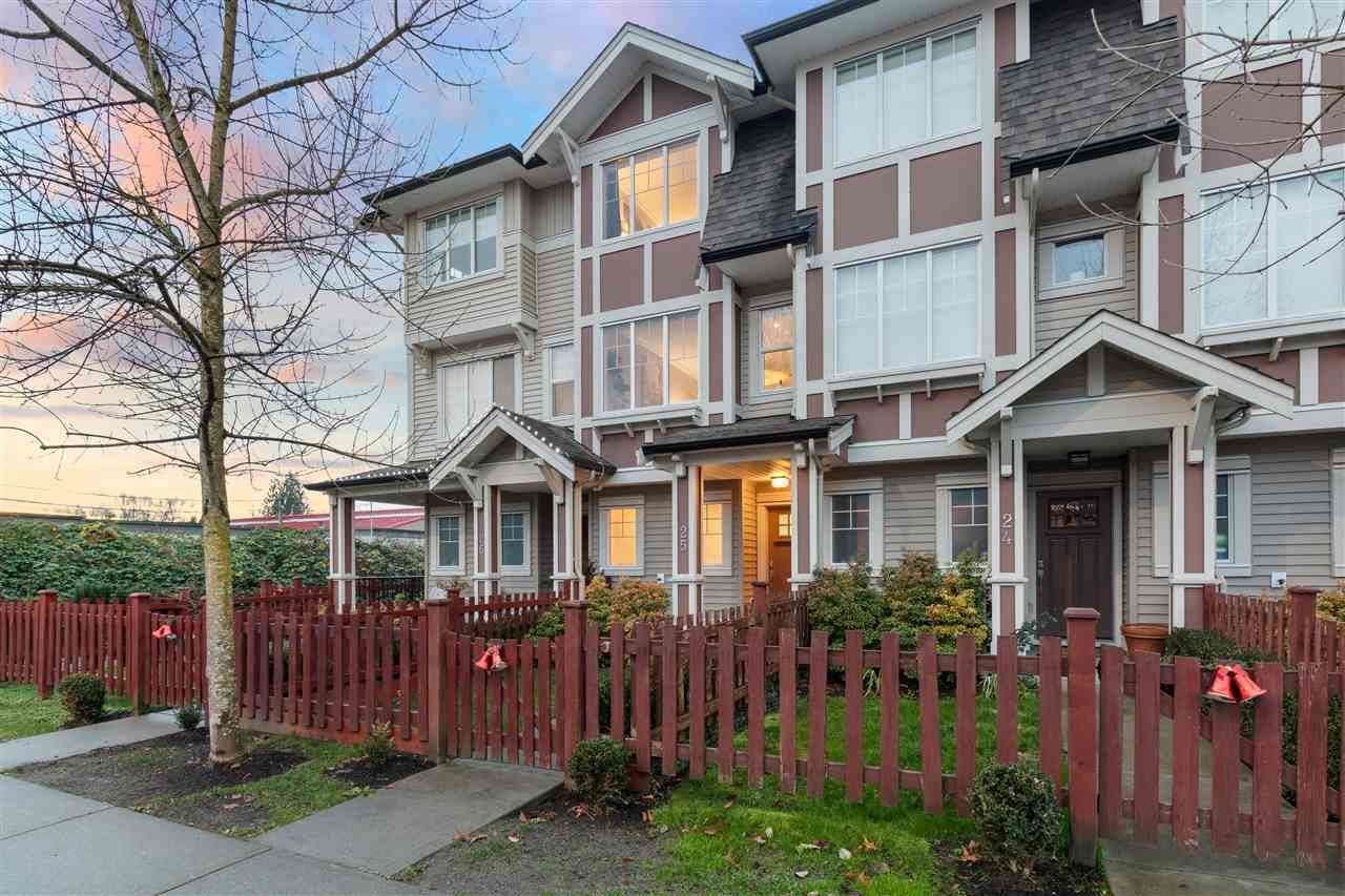 """Main Photo: 25 10151 240 Street in Maple Ridge: Albion Townhouse for sale in """"Albion Station"""" : MLS®# R2522553"""