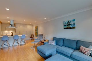 Photo 3: 113 2250 OXFORD STREET in Vancouver: Hastings Condo for sale (Vancouver East)  : MLS®# R2471339