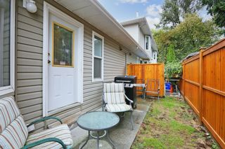 """Photo 23: 7 46209 CESSNA Drive in Chilliwack: Chilliwack E Young-Yale Townhouse for sale in """"Maple Lane"""" : MLS®# R2617765"""