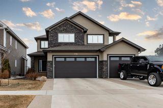 Photo 49: 1194 GENESIS LAKE Boulevard: Stony Plain House for sale : MLS®# E4234626