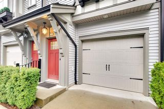 Photo 2: 32 1320 RILEY Street in Coquitlam: Burke Mountain Townhouse for sale : MLS®# R2223575