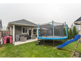 "Photo 32: 13673 230A Street in Maple Ridge: Silver Valley House for sale in ""CAMPTON GREEN"" : MLS®# R2497467"