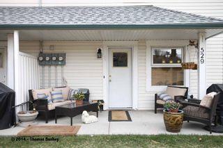 Photo 35: 529 32 AVE NE in CALGARY: Winston Heights_Mountview House for sale (Calgary)  : MLS®# C3611929