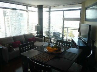 """Photo 6: 907 1068 W BROADWAY in Vancouver: Fairview VW Condo for sale in """"THE ZONE"""" (Vancouver West)  : MLS®# V931473"""