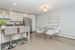 """Photo 13: 104 2935 SPRUCE Street in Vancouver: Fairview VW Condo for sale in """"Landmark Caesar"""" (Vancouver West)  : MLS®# R2609683"""