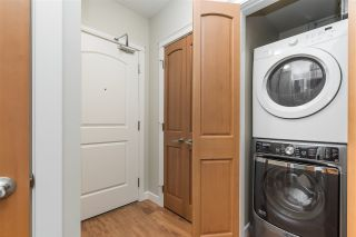 """Photo 18: 321 8288 207A Street in Langley: Willoughby Heights Condo for sale in """"Yorkson Creek"""" : MLS®# R2529591"""