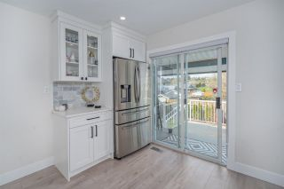 """Photo 10: 2283 WILLOUGHBY Court in Langley: Willoughby Heights House for sale in """"LANGLEY MEADOWS"""" : MLS®# R2555362"""
