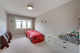 Photo 24: 443 WINDERMERE Road in Edmonton: Zone 56 House for sale : MLS®# E4223010