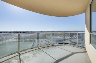 """Photo 18: 1102 7680 GRANVILLE Avenue in Richmond: Brighouse South Condo for sale in """"GOLDEN LEAF TOWERS"""" : MLS®# R2343894"""