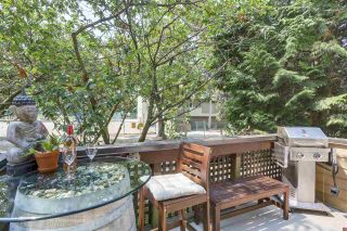 Photo 6: 201 1631 COMOX STREET in Vancouver: West End VW Condo for sale or lease (Vancouver West)  : MLS®# R2309992