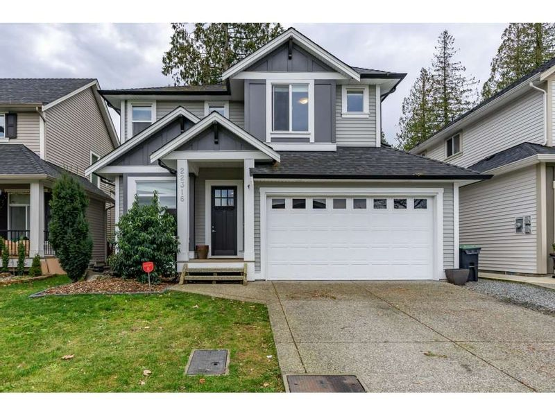 FEATURED LISTING: 22316 50 Avenue Langley