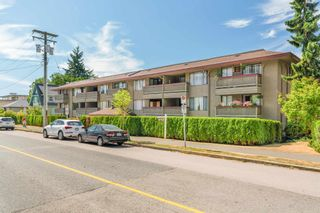 """Photo 25: 214 436 SEVENTH Street in New Westminster: Uptown NW Condo for sale in """"Regency Court"""" : MLS®# R2608175"""