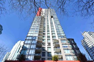 """Photo 20: 2804 1211 MELVILLE Street in Vancouver: Coal Harbour Condo for sale in """"The Ritz"""" (Vancouver West)  : MLS®# R2247457"""