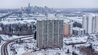Photo 46: 2007 10883 SASKATCHEWAN Drive in Edmonton: Zone 15 Condo for sale : MLS®# E4241770