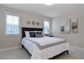 """Photo 5: 33 33460 LYNN Avenue in Abbotsford: Central Abbotsford Townhouse for sale in """"ASTON ROW"""" : MLS®# F1440584"""