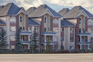 Photo 40: 328 30 Sierra Morena Landing SW in Calgary: Signal Hill Apartment for sale : MLS®# A1149734