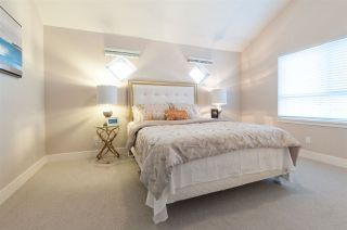 Photo 15: 223 CAMATA Street in New Westminster: Queensborough House for sale : MLS®# R2122000
