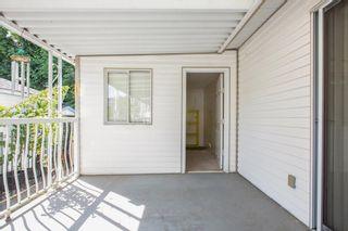 """Photo 24: 19 8078 KING GEORGE Boulevard in Surrey: Bear Creek Green Timbers House for sale in """"Braeside village"""" : MLS®# R2607405"""