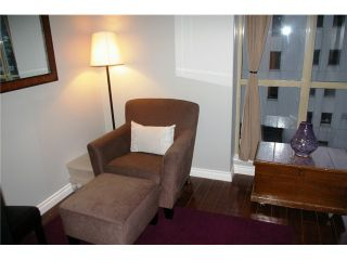 """Photo 7: 704 680 CLARKSON Street in New Westminster: Downtown NW Condo for sale in """"THE CLARKSON"""" : MLS®# V1025935"""