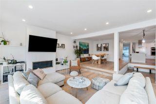 Photo 8: 15841 COLUMBIA Avenue: White Rock House for sale (South Surrey White Rock)  : MLS®# R2548921