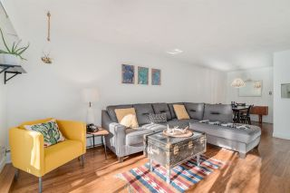 """Photo 3: 107 444 E 6TH Avenue in Vancouver: Mount Pleasant VE Condo for sale in """"Terrace Heights"""" (Vancouver East)  : MLS®# R2221611"""