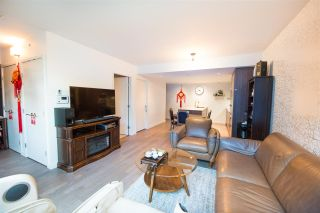 "Photo 8: 2405 HEATHER Street in Vancouver: Fairview VW Townhouse for sale in ""700 WEST 8TH"" (Vancouver West)  : MLS®# R2366688"
