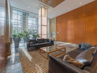 Photo 31: 501 1005 BEACH AVENUE in Vancouver: West End VW Condo for sale (Vancouver West)  : MLS®# R2544635