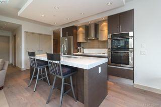Photo 7: 301 200 Douglas St in VICTORIA: Vi James Bay Condo for sale (Victoria)  : MLS®# 809008