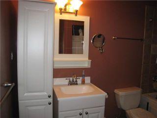 Photo 8: 7 BURLAND Avenue in WINNIPEG: St Vital Condominium for sale (South East Winnipeg)  : MLS®# 1009537