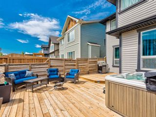 Photo 36: 220 HILLCREST Drive SW: Airdrie Detached for sale : MLS®# A1018720