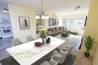 Photo 3: 302 355 Stewart Ave in : Na Brechin Hill Condo for sale (Nanaimo)  : MLS®# 874680